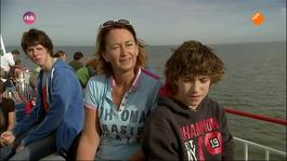 Het Eilandgevoel Van Schiermonnikoog - Een Mens Is Niet Gemaakt Om Alleen Te Zijn