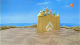 Het Zandkasteel - Je Huis