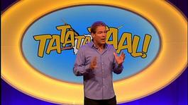 Tatatataal! - Taalverwerving