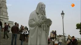 Lux - God In Frankrijk