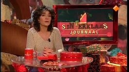 Het Sinterklaasjournaal - Woensdag 4 December 2013