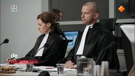 De Rechtbank - Vergeten In Te Checken