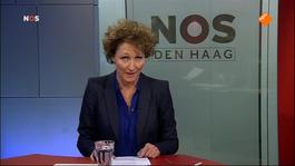 Nos Journaal 2000 - Nos Journaal Koningin Máxima Regentes