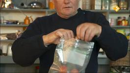 De Wilde Keuken - Vacuüm