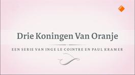 Drie Koningen Van Oranje - Koning Willem Ii