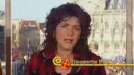 De Intocht Van Sinterklaas - Intocht Sinterklaas In Middelburg 2006