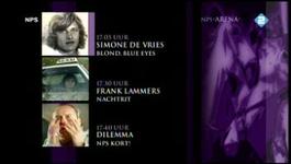 Nps Arena - Nps Arena: Nederlands Filmfestival