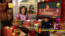 De Intocht Van Sinterklaas - Intocht Sinterklaas 2010
