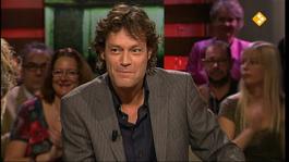 Kunststof Tv - Ge Reinders, Robert Vuijsje, Bret Easton Ellis, Sacha Bronwasser