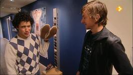 Het Klokhuis - Schoenen