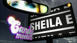 Candy Meets - Candy Meets... Sheila E