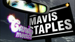 Candy Meets - Candy Meets... Mavis Staples