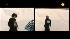 Het Klokhuis - Urban Danser