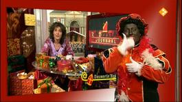 De Intocht Van Sinterklaas - Intocht Sinterklaas 2010 (met Doventolk)