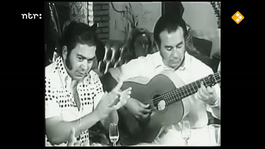 Ntr Podium - Ntr Podium: Flamenco - Goede Zang Doet Pijn