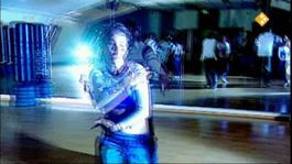 Het Klokhuis - Streetdance