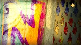 Knoop In Je Zakdoek: Kunst! - Corry Mo