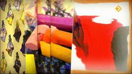 Knoop In Je Zakdoek: Kunst! - Patricia Fens - Knoop In Je Zakdoek: Kunst!
