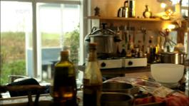 De Wilde Keuken - Olie