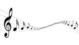 Muziek! - Het Meisje Met De Gouden Stem: Vang De Muziek! (groep 1/2)