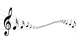 Muziek! - Het Meisje Met De Gouden Stem: Stilte (groep 1/2)