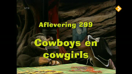 Koekeloere - Cowboys En Cowgirls
