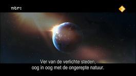 Human Planet - Bergen