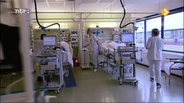 In Het Ziekenhuis - Ic/anesthesiologie