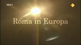 Roma In Europa - Servië - Roma In Europa