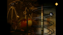 Mystrix - De Fiets Van Faraday, Over Energie - Mystrix