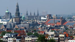 Door De Wereld - De Kerk In De Grote Stad