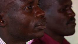 Door De Wereld - Congolese Oorlogsmisdadigers Willen Verzoening