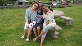 Onverwacht Bezoek - Onverwacht Bezoek Voor Jacky In Hawaï