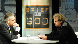 Brief Aan God - Henk De Velde