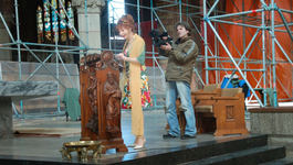 Brief Aan God - Marijke Helwegen