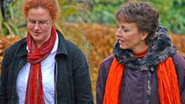 De Huwelijksreis - Anne En Gretha Hup