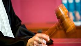 De Rechtbank - De Rechtbank (1)