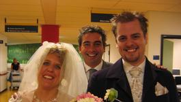 De Weddingplanner - Didi En Manuel - Deel 2