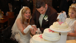 De Weddingplanner - Daan En Marissa