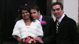 De Weddingplanner - Samuel En Jaciara