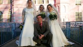 De Weddingplanner - Patrick En Marije