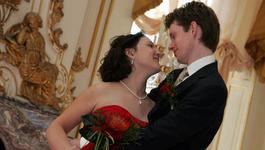 De Weddingplanner - Floor En Thomas