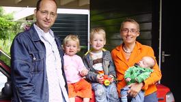 Een Goed Begin - Johan En Carlien Van Dijk