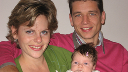 Een Goed Begin - Johan En Rachel Jansen