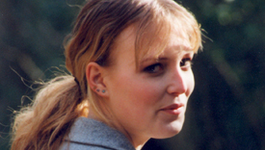 Ik Mis Je - Patricia Reinders