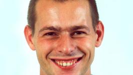 Ik Mis Je - Johan Roodenburg