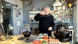 De Wilde Keuken - Deksel