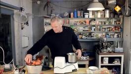 De Wilde Keuken - Keukenmachine