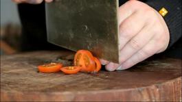 De Wilde Keuken - Tomaatsnijder
