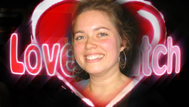 Love Match - Juf Danielle
